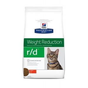 Hill´s Prescription Diet Feline r/d