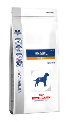 Royal Canin Veterinary Diet Renal Select