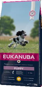 Eukanuba Dog Puppy Medium