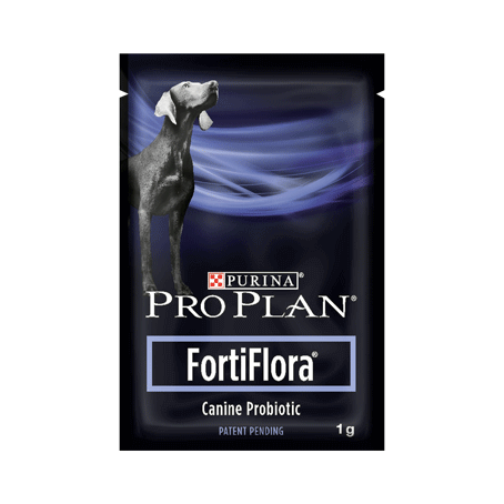 Purina Pro Plan Veterinary Diets Canine FortiFlora
