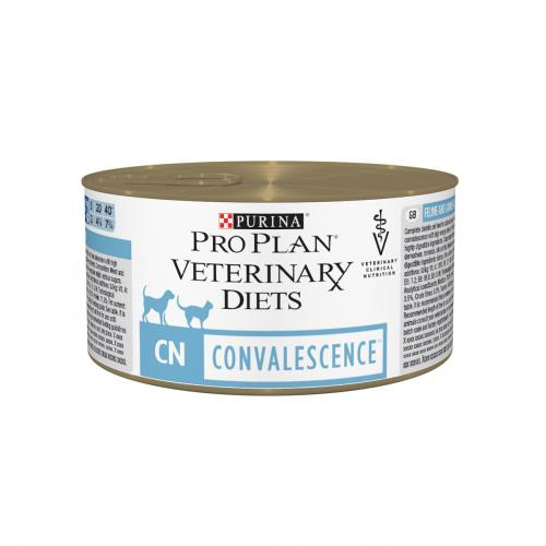 Purina Pro Plan Veterinary Diets CN Convalescence