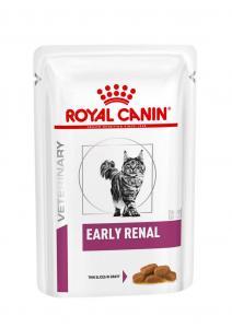 Royal Canin Veterinary Cat Vital Early Renal Wet 12x85g