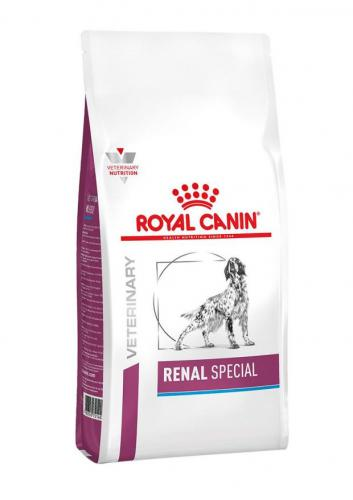Royal Canin Veterinary Diet Dog Renal Special