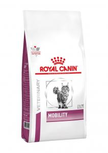 Royal Canin Veterinary Diet Cat Mobility