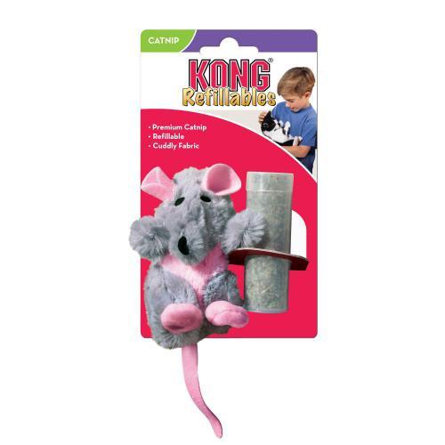 Kong Refillables Rat