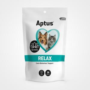 Aptus Relax - Calm Behaviour Support