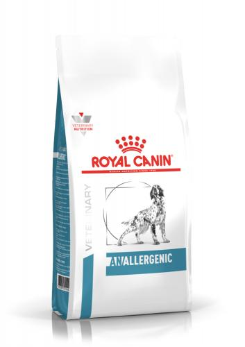 Royal Canin Veterinary Diet Dog Anallergenic