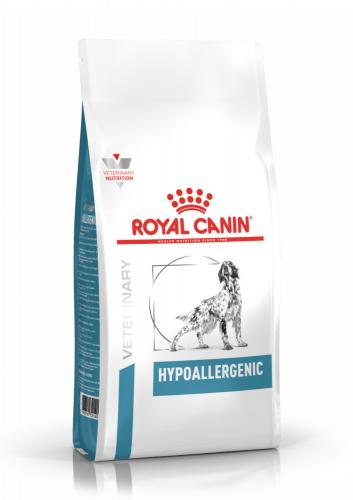 Royal Canin Veterinary Diet Dog Hypoallergenic