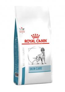 Royal Canin Veterinary Diet Dog Derma Skin Care
