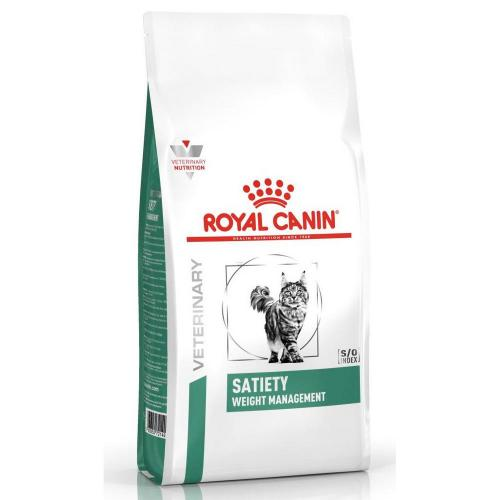 Royal Canin Veterinary Cat Diet Satiety Weight Management