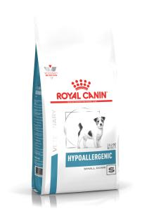 Royal Canin Veterinary Diet Derma Hypoallergenic Small Dog