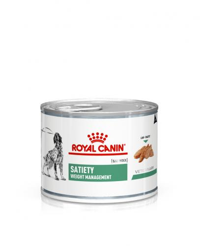 Royal Canin Veterinary Diet Satiety Weight Management Wet Dog