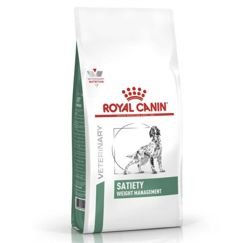 Royal Canin Veterinary Diet Satiety Weight Management