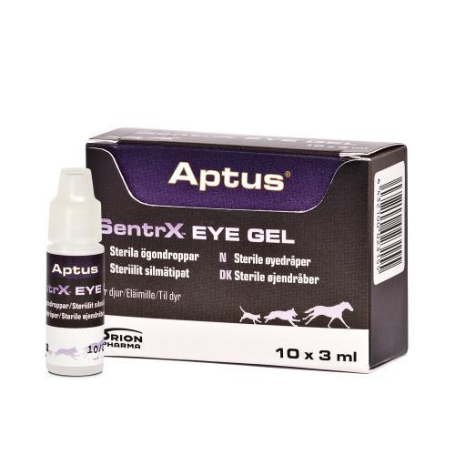 Aptus SentrX Eye Gel
