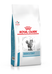 Royal Canin Veterinary Diet Cat Derma Skin & Coat
