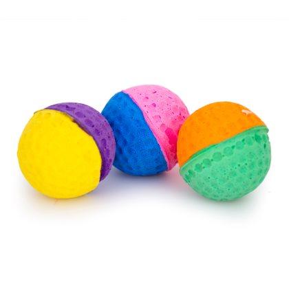 Skumboll Mix Färg