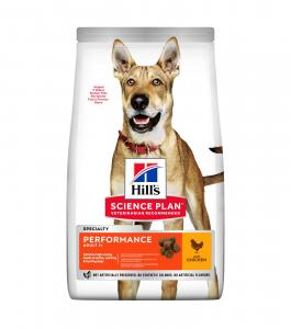 Hill's Science Plan Canine Adult Performance Chicken
