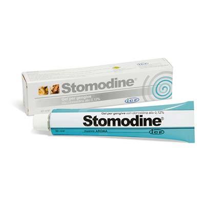 Dr. Baddaky Stomodine, 30 ml