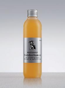 Masterpet Schampo för strävhåriga hundar, 200 ml