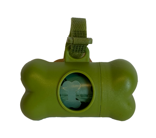 Green Bone Unscented Hållare