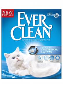 Ever Clean Unscented Extra Strong Clumping, 10 l