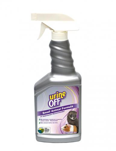 Lupus Urine Off Small Animal Spray, 500 ml