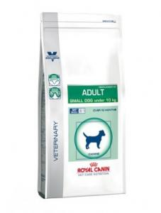 Royal Canin Veterinary Diet Veterinary Diets Adult Small Dog