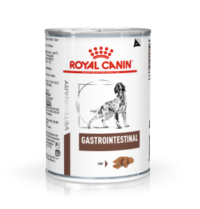 Royal Canin Veterinary Diet Dog Gastrointestinal Loaf Wet