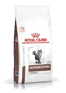 Royal Canin Veterinary Diets Cat Gastrointestinal Hairball