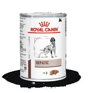 Royal Canin Veterinary Diet Dog Hepatic Wet