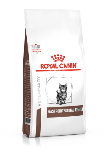 Royal Canin Veterinary Care Cat Gastrointestinal Kitten