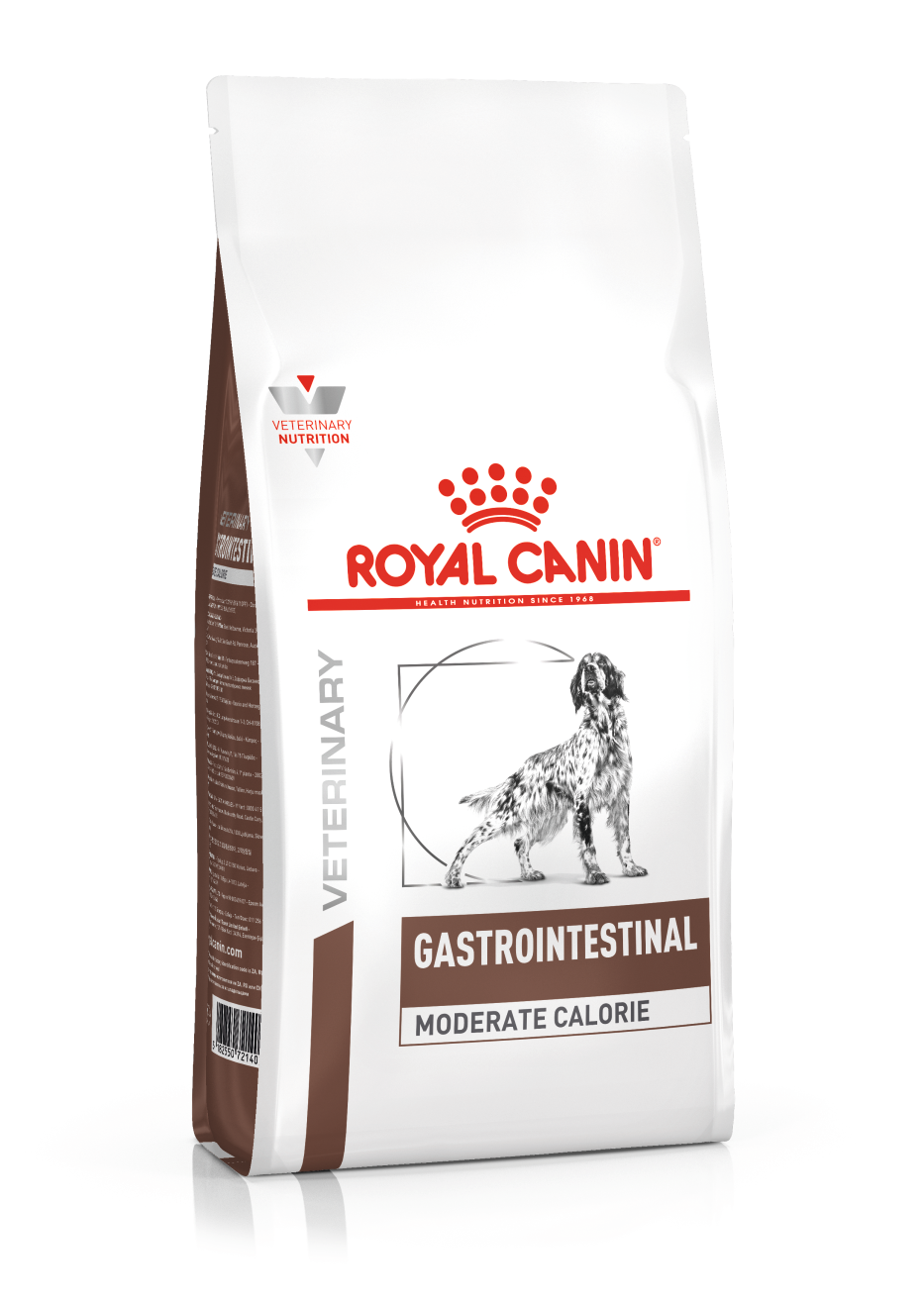 Royal Canin Veterinary Diet Dog Gastrointestinal Moderate Calorie