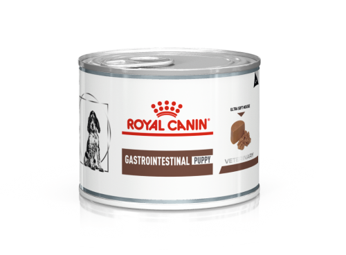 Royal Canin Veterinary Diet Dog Gastrointestinal Puppy Mousse