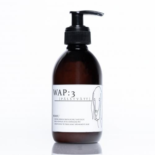 WAP Dog Care WAP: 3 Pälstvätt