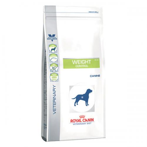 Royal Canin Veterinary Diet Dog Weight Control