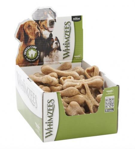 Whimzees Tuggben, Rice Bone
