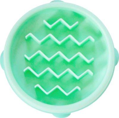 Outward Hound Fun Feeder Slo-Bowl XS Mint
