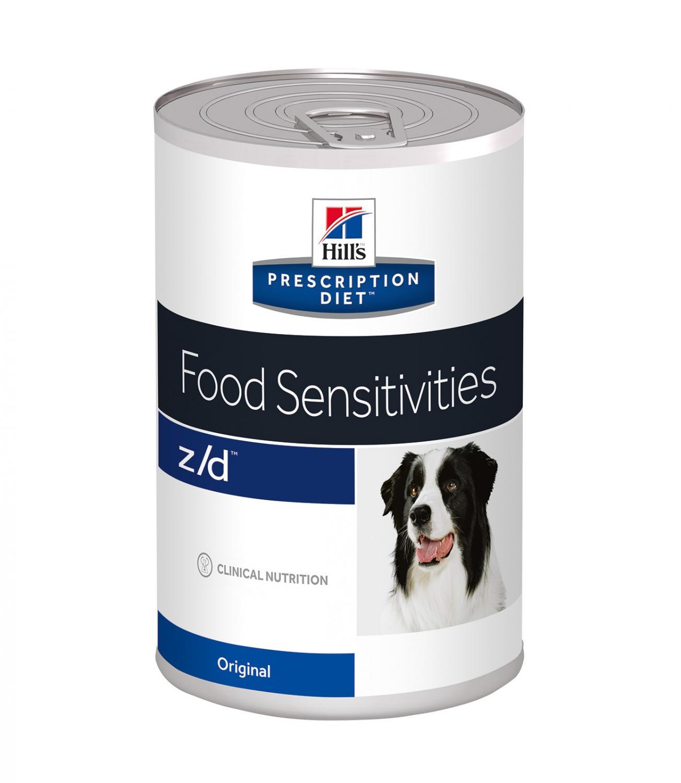Hill's Prescription Diet Canine Z/D