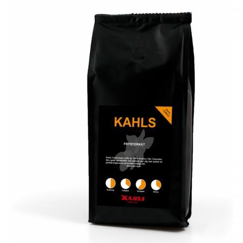 Mörkrost Frystorkat Kahls 250 g