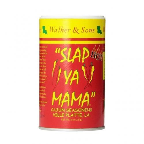 Slap Ya Mama | Hot Cajun Seasoning - 227gr