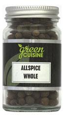 Kryddpeppar Hel / Allspice Whole (Pimento Berries) 65gr