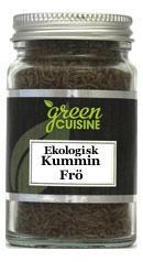 Ekologisk Kummin Frö / Organic Caraway Seed 60g