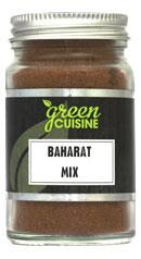 Baharat arabiska krydda blandning 65g