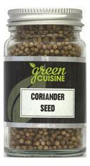 Ekologisk Koriander Frö / Organic Coriander Seed