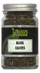 Basilika / Basil (Sweet Basil) 15gr