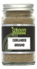 Ekologisk Korinder Mald / Organic Corinder Ground