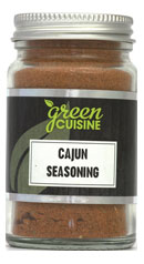 Cajun Krydda  / Cajun Seasoning 50gr