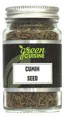Ekologisk Spiskummin Frö / Organic Cimin Seed 45gr