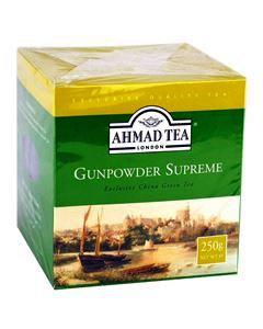 Gunpowder Supreme 250gr