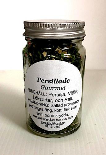 Persillade Gourmet 60gr